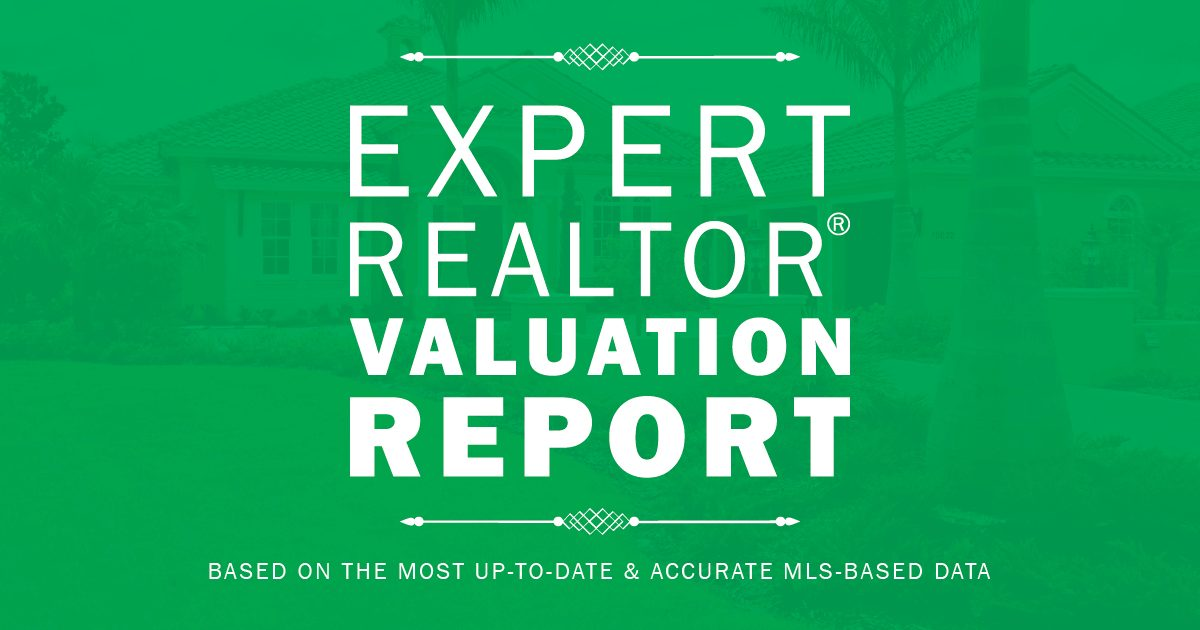 Property Valuation Report