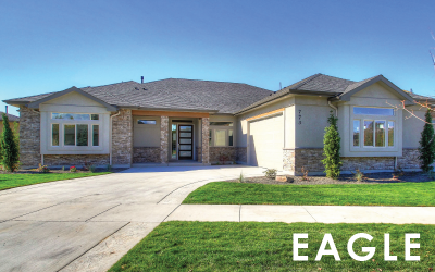 Eagle Homes & Real Estate