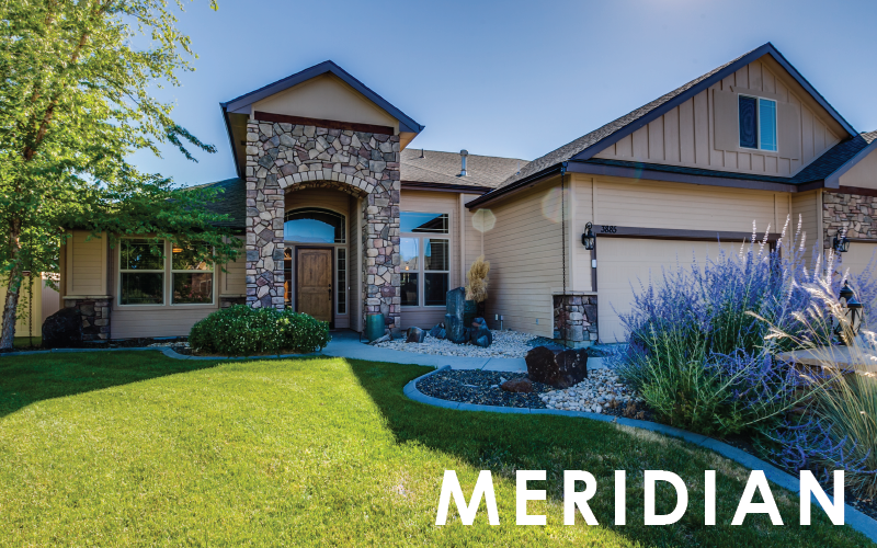 Meridian Homes & Real Estate
