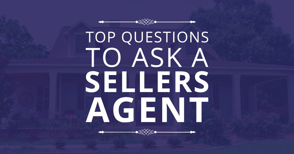 Ask A Listing Agent